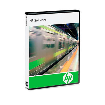 Hp Proliant Essentials Lights Out 100i Advanced Pack - Licencia