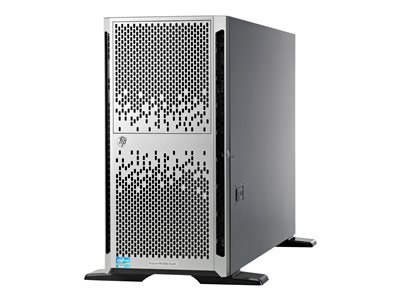 Hp Proliant Ml350e Gen8 Entry