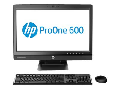 Ver HP ProOne 600 G1 J4U69EA