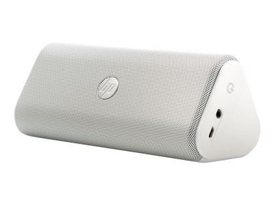 Ver HP Roar Wireless Speaker BLANCO