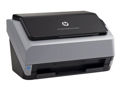 Hp Scanjet Enterprise Flow 5000 S2 Sheet