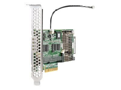 Ver HP Smart Array P440 4GB with FBWC