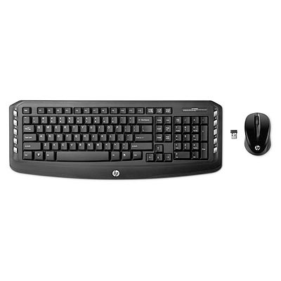 Hp Wireless Classic Desktop Lv290aa
