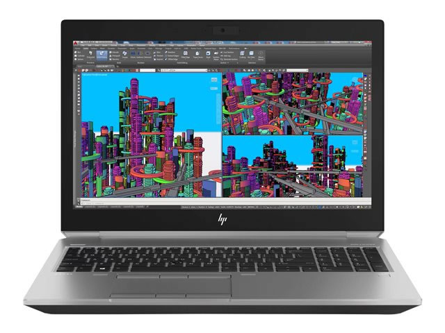 HP ZBook 15 G5 Mobile Workstation 5UC07EA