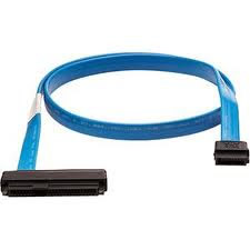 Hp Cable Serial Ata - Sas - 1 M Ae490a