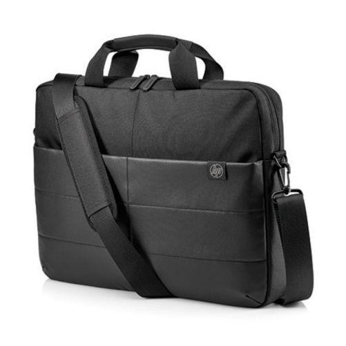 Ver HP 15 6 Classic Briefcase Maletin Negro