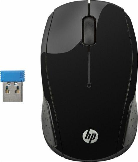 Ver HP 200 RF 1000DPI