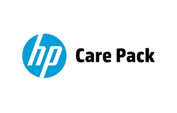 Ver HP 3 year Travel Next Business Day Onsite with Accidental Damage Protection Notebook Only SVC