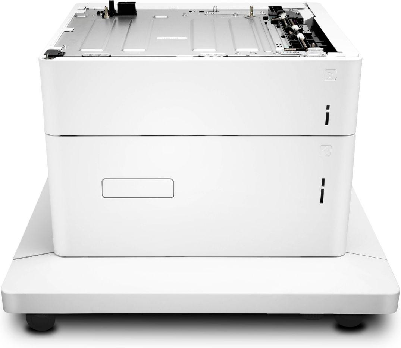 HP Alimentador HCI y soporte Color LaserJet de 1x550