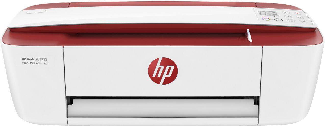 Ver HP DeskJet 3730