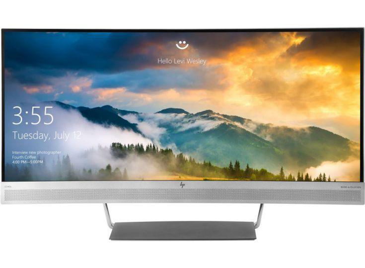 Ver HP EliteDisplay S340c