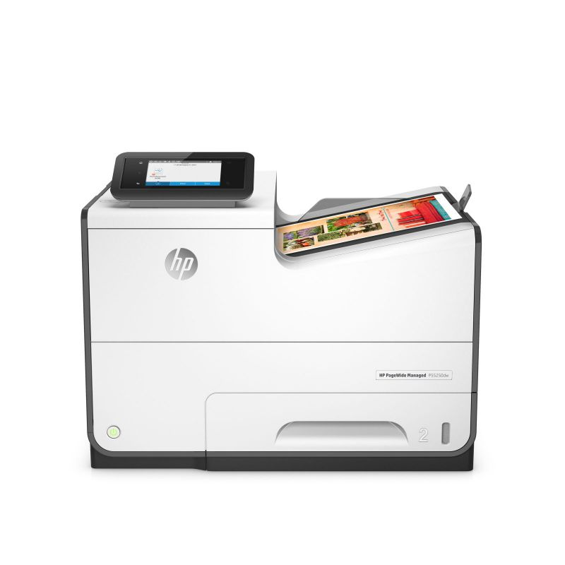 Ver HP PageWide Managed P55250dw