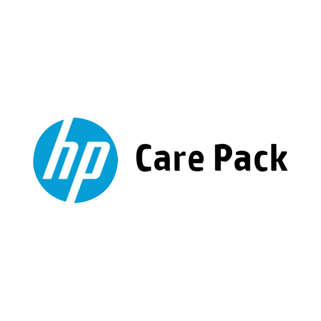 Ver HP Sop HW de 3a sdl RSD para LaserJet M601