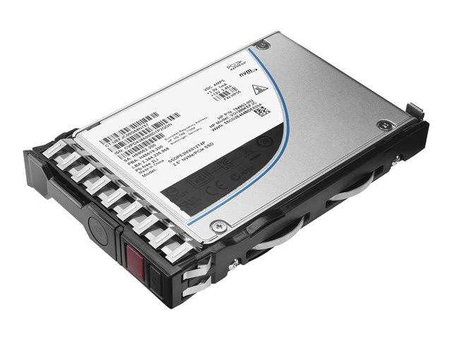 Ver HPE Mixed Use 2 480 GBSATA SOLIDO