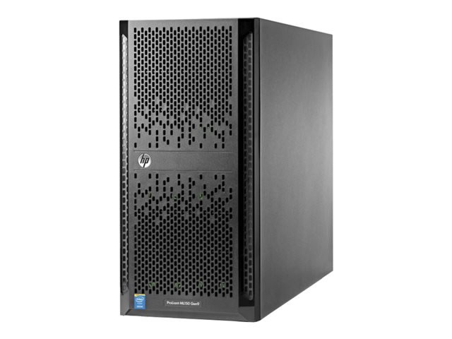 Ver HPE ProLiant ML150 Gen9 Xeon E5-2603V3 4 GB 500 GB