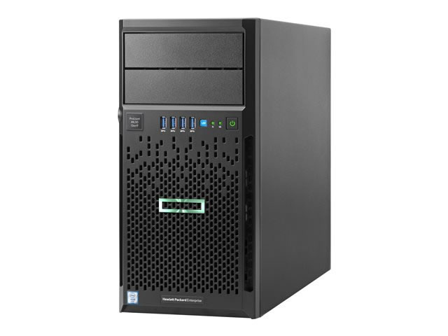 Ver HPE ProLiant ML30 Gen9