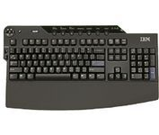 Ver IBM Business black keyboard USB
