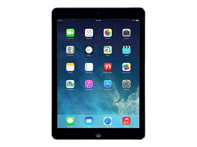 Ipad Air Wi Fi 16gb Gris Espacial