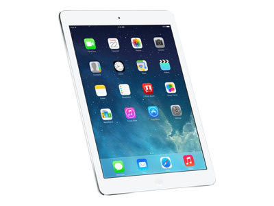Ipad Air Wi Fi Cell 64gb Plata