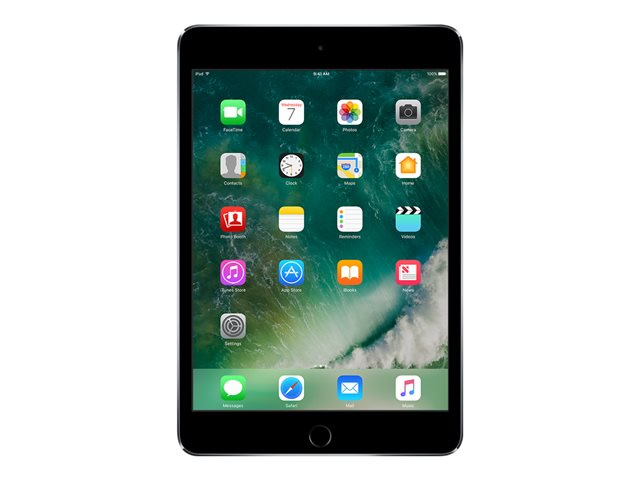 Ver IPAD MINI 4 WI FI 32GB SPACE GREY