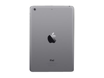 Ipad Mini Retina Display Wi Fi 128gb Gris Espacial