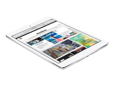 Ipad Mini Retina Display Wi Fi 16gb Plata