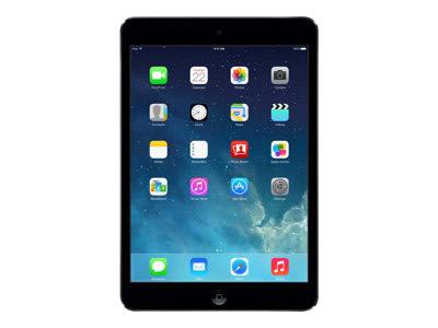 Ipad Mini Retina Display Wi Fi 32gb Gris Espacial
