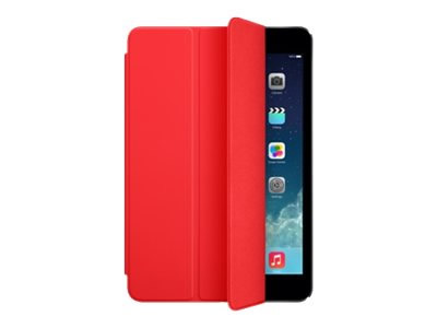 Ipad Mini Smart Cover Product Red
