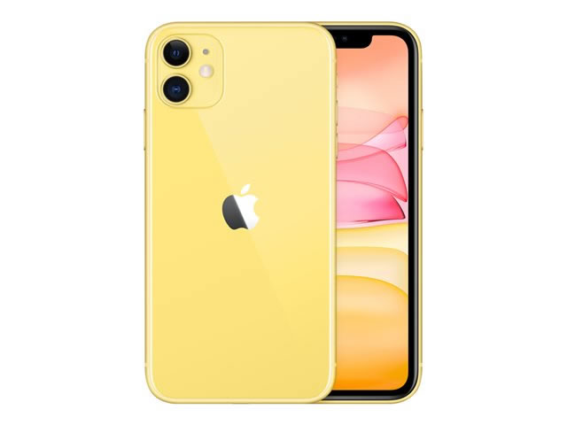 IPHONE 11 128GB YELLOW S
