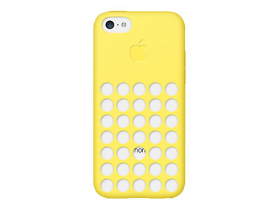 Iphone 5c Case Amarillo