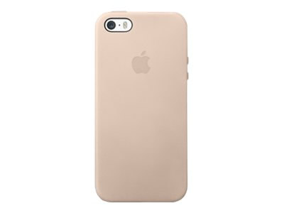 Iphone 5s Case Beige
