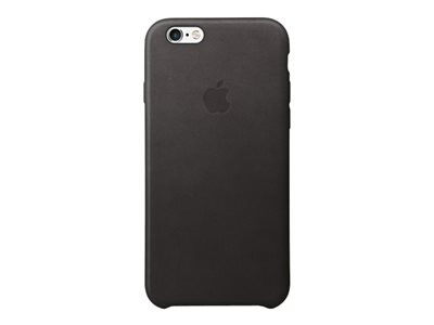 Ver IPHONE 6S FUNDA DE CUERO NEGRO