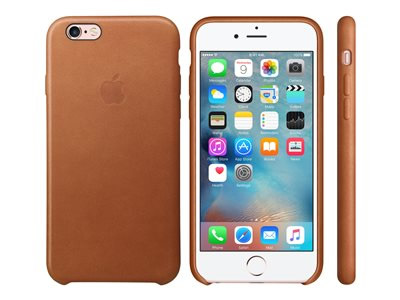 Ver IPHONE 6S FUNDA DE CUERO VIEJO MARRON