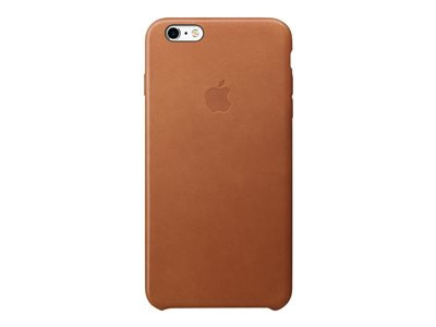 Ver IPHONE 6S PLUS FUNDA DE CUERO VIEJO MARRON