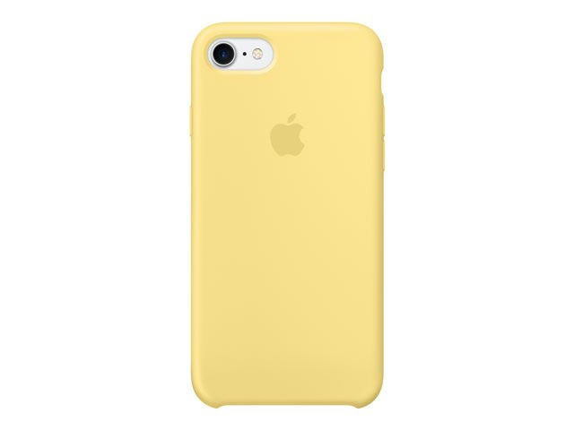 IPHONE 7 FUNDA SILICONA POLEN