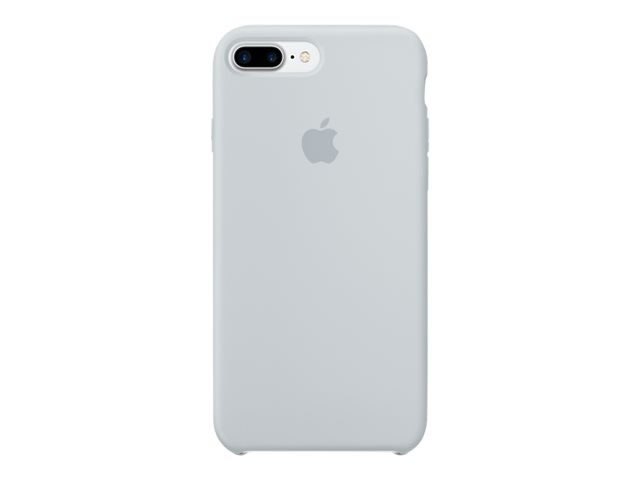Ver IPHONE 7 PLUS FUNDA SILICONA AZUL NEBLINA