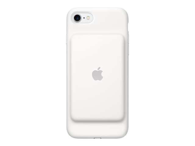 Ver IPHONE 7 SMART BATTERY CASE WHITE