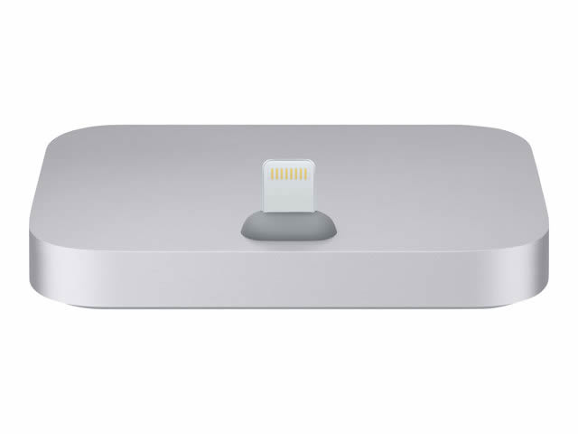 Ver IPHONE LIGHTNING DOCK SPACE GRAY