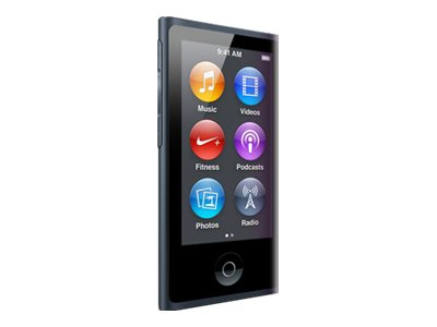 Ipod Nano 16gb - Grafito