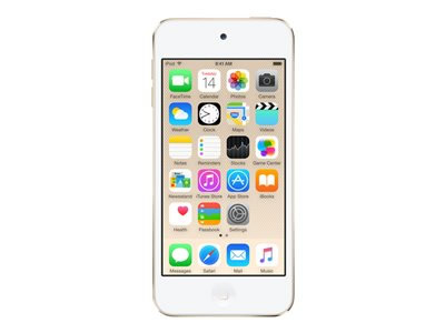 Ver IPOD TOUCH 16GB Oro