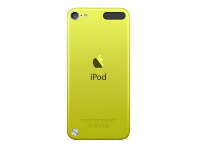 Ipod Touch 32gb Amarillo