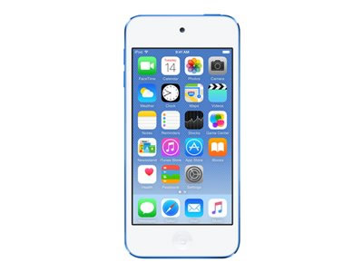 Ver IPOD TOUCH 32GB Aul