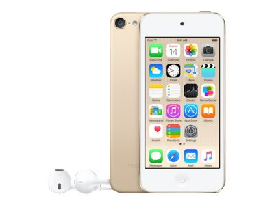 Ver IPOD TOUCH 32GB Oro
