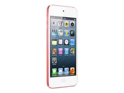 Ipod Touch 32gb Rosa