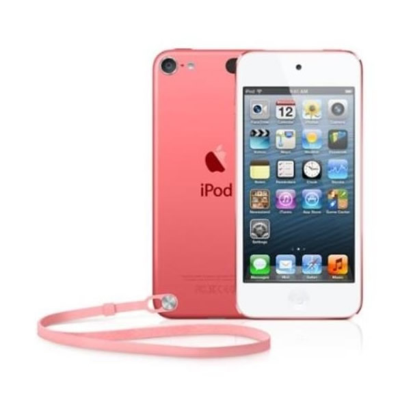 Ver IPOD TOUCH 32GB Rosa MKHQ2PY