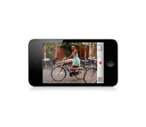 Ipod Touch 64gb Mc547py A