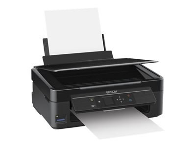 Impresora Multifuncion Epson Expression Home Xp-312