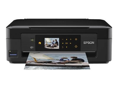 Impresora Multifuncion Epson Expression Home Xp-412