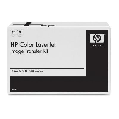 Kit De Transferencia Hp Color Laserjet C4196a
