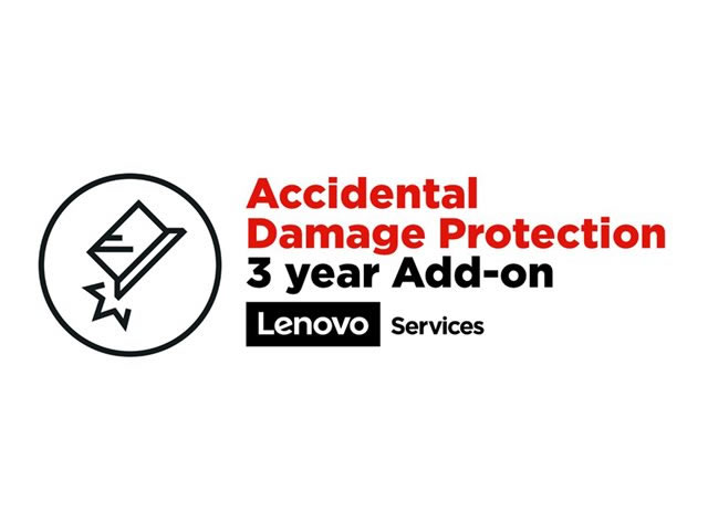 Lenovo Accidental Damage Protection 5PS0V07049